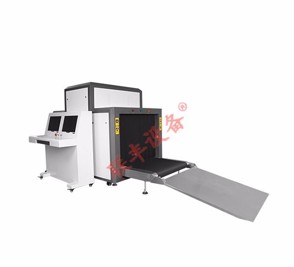 安装安检门和X光安检机的重要性(图1)