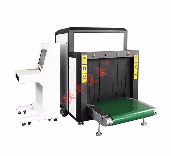 安检X光机的开机步骤和成像原理(图1)